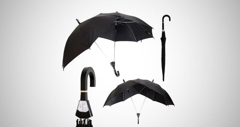 Vista International Double Umbrella