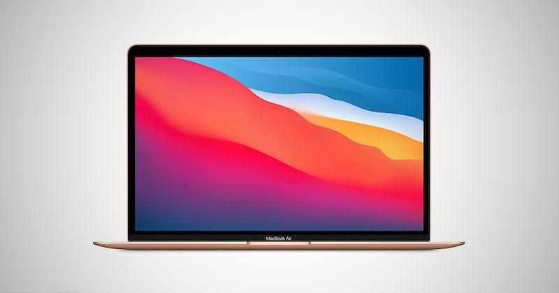 New Apple MacBook Air Laptop