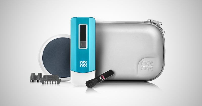 no!no! Pro Hair Removal Kit