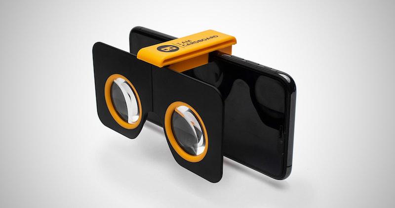 I Am Cardboard Pocket VR Viewer