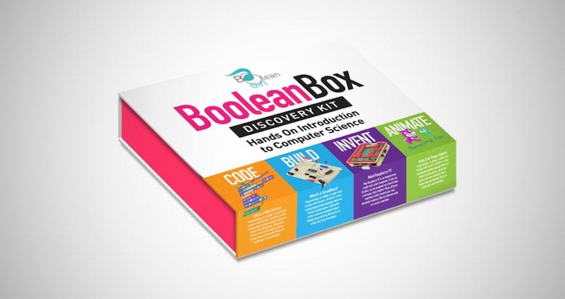 Boolean Box Plus