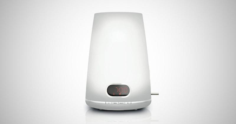Philips Hf3470 Wake-up Light