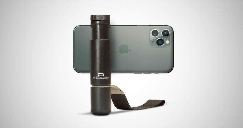 Shoulderpod S1 Smartphone Rig