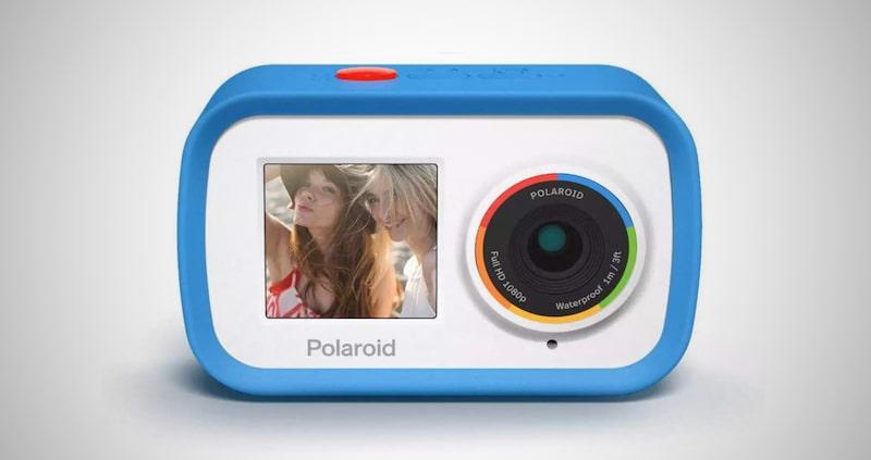 Polaroid Dual Screen Action Camera