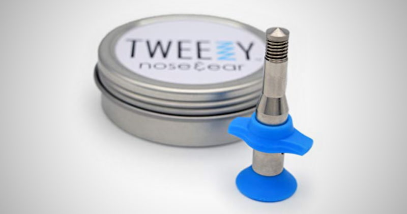 Nose Hair & Ear Hair Remover