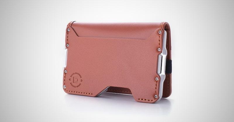 Dango Bifold EDC Wallet