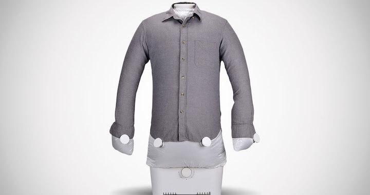 SereneLife Shirt Ironing Machine