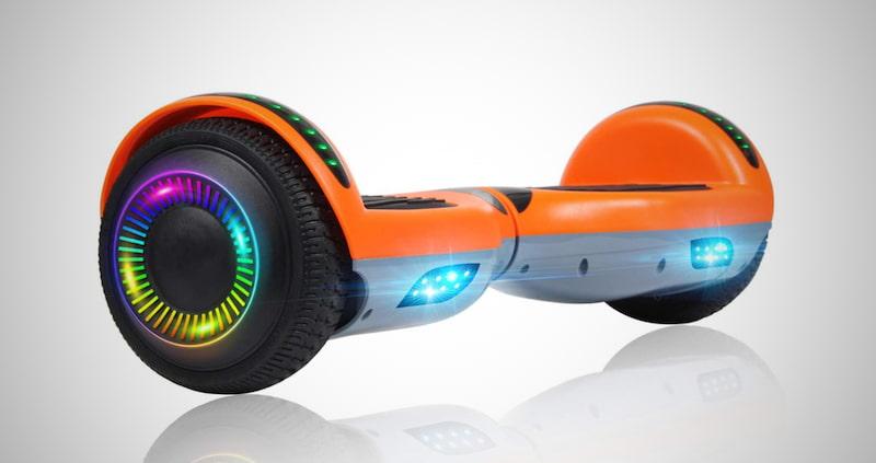 Felimoda Self Balancing Hoverboards