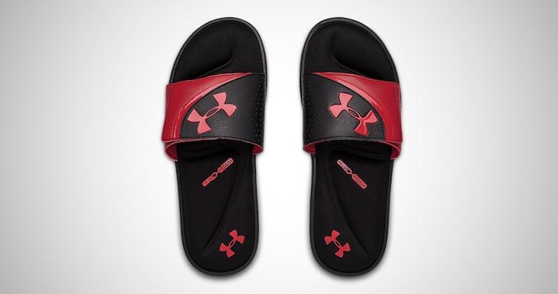 Under Armour Men's Slide Sandal