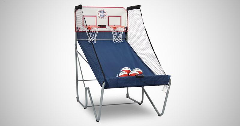 Pop-A-Shot Basketball Arcade Game