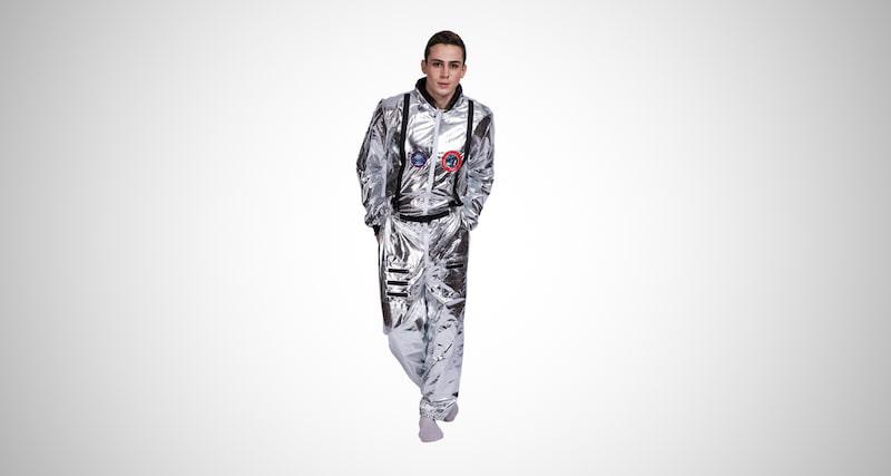 Men's Astronaut Spaceman Costume