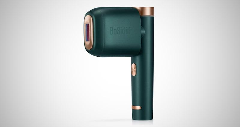 BoSidin Permanent Hair Removal