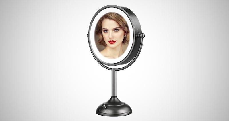 VESAUR Professional Makeup Mirror