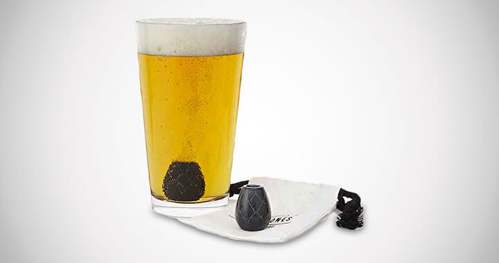 Beer Foaming Stones