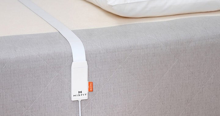 Beddit 2.0 Smart Sleep Tracker