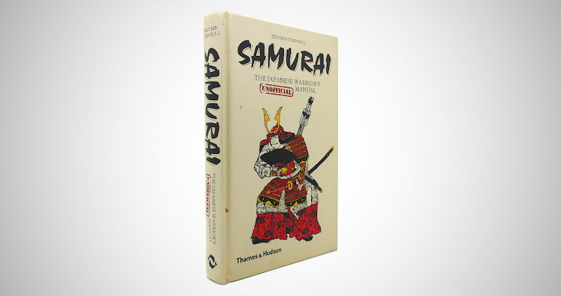 The Japanese Warrior's [Unofficial] Manual