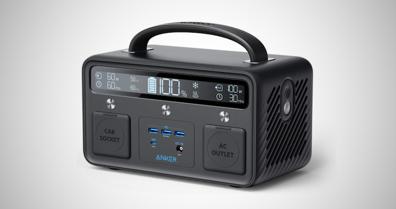 Anker Portable Power Station