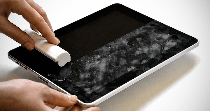 iRoller Touchscreen Screen Cleaner