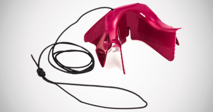 Funnel Hands-Free Shoehorn