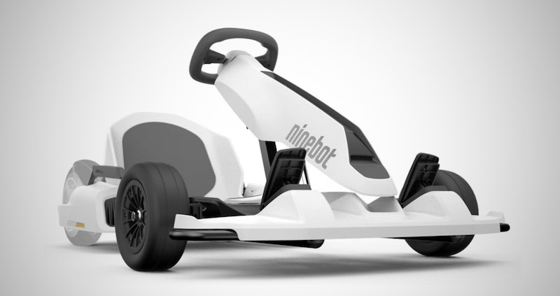Segway Ninebot GoKart Drift Kit