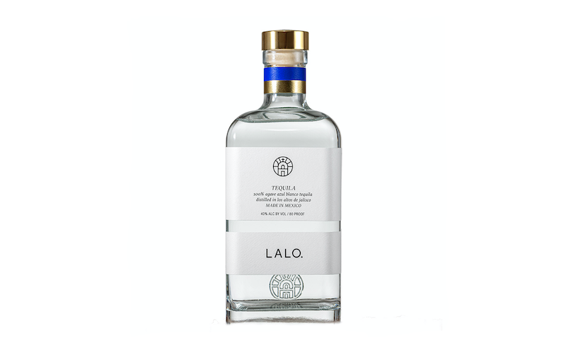 Lalo Tequila - A Delicious Drink Never Needs To Be Out of Reach - Geartry