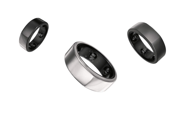 Motiv Ring - The Best Fitness Tracker On the Market So Far | Geartry