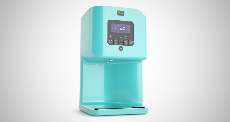 Herbal Oil & Butter Infusion Machine