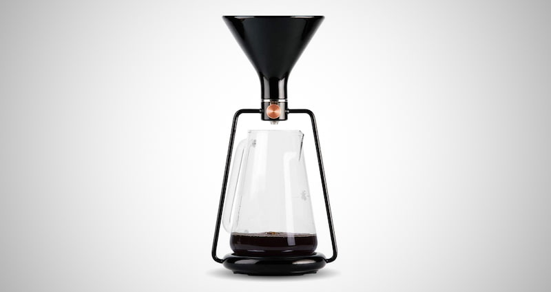 GINA Smart Coffee Brewing Instrument
