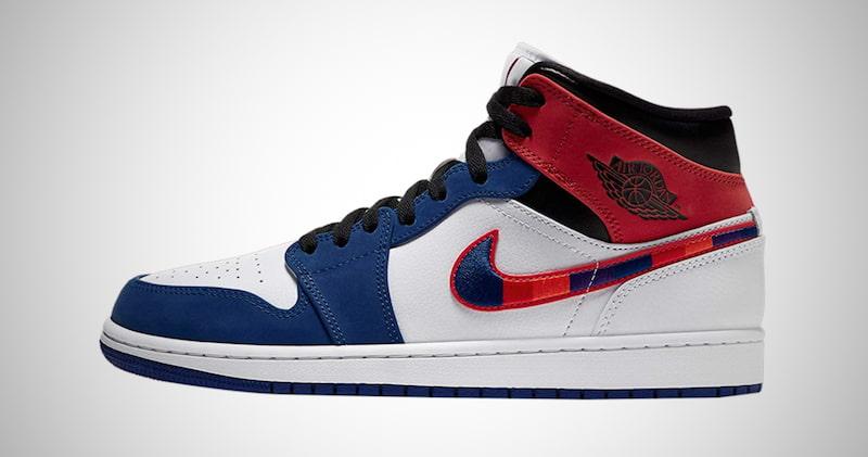 Nike Mens Air Jordan 1 Shoe