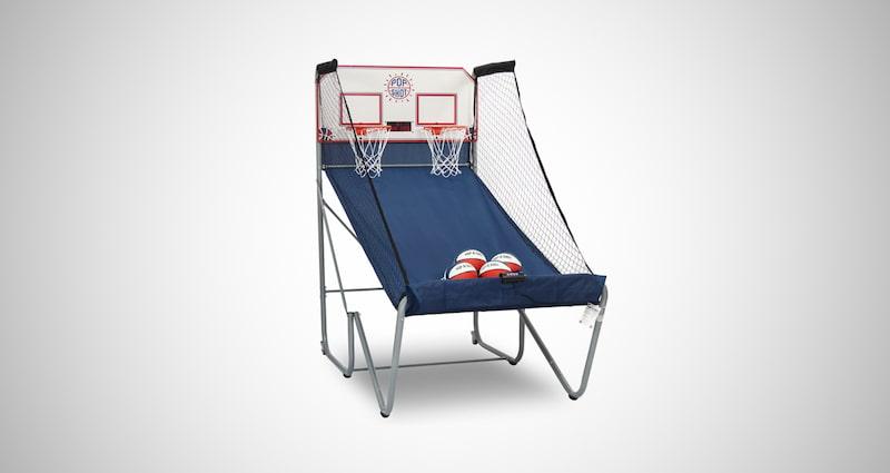 Pop-A-Shot Official Home Basketball