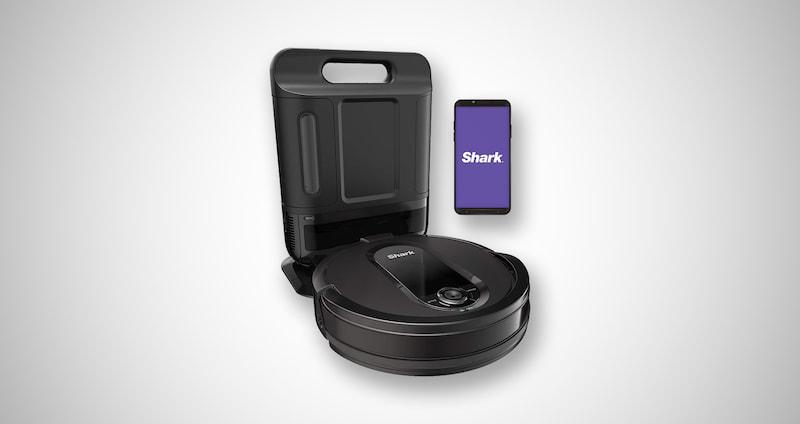 Shark Robotic Vacuum