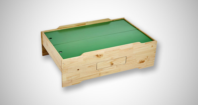 Multi-Activity Play Table