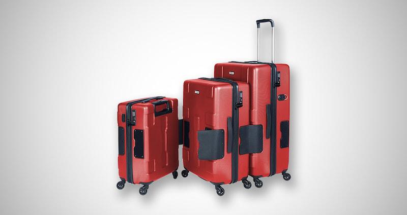TACH V3 Carry On Luggage