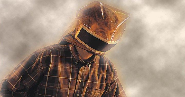 Smoke Escape Hood