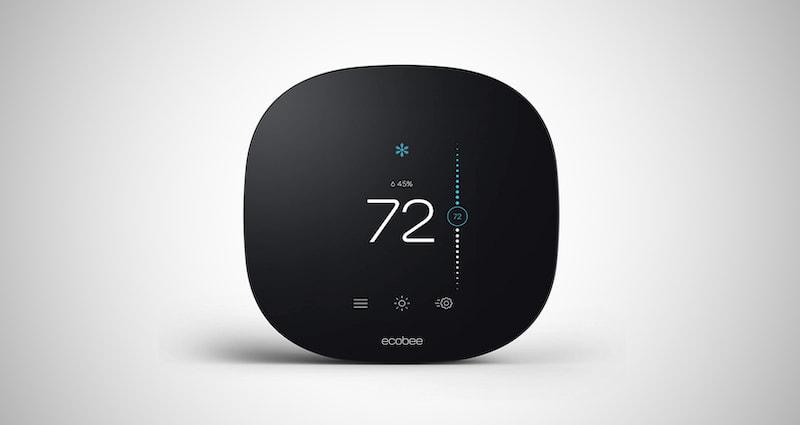 ecobee3 Lite SmartThermostat