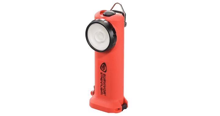 Streamlight Survivor LED Flashlight