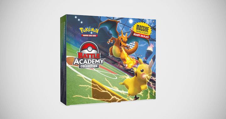 Pokemon Battle Academy Bundle