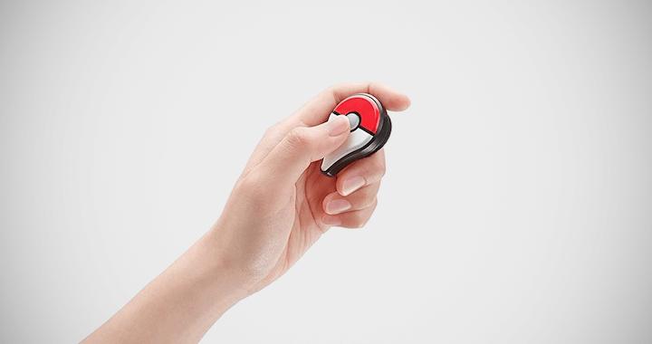 Nintendo Pokemon Go Plus Bracelet