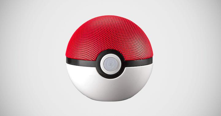 Pokemon Novelty Bluetooth Speaker
