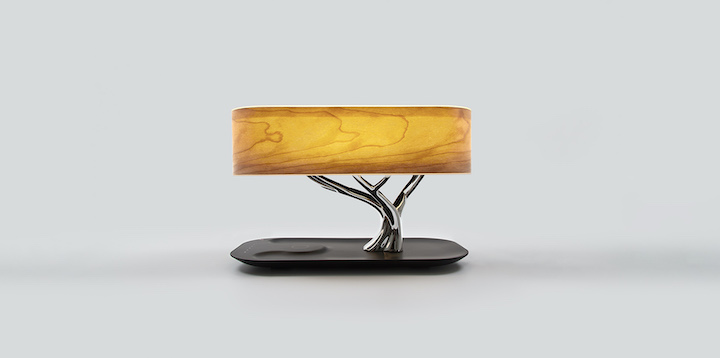 Masdio Bedside Lamp