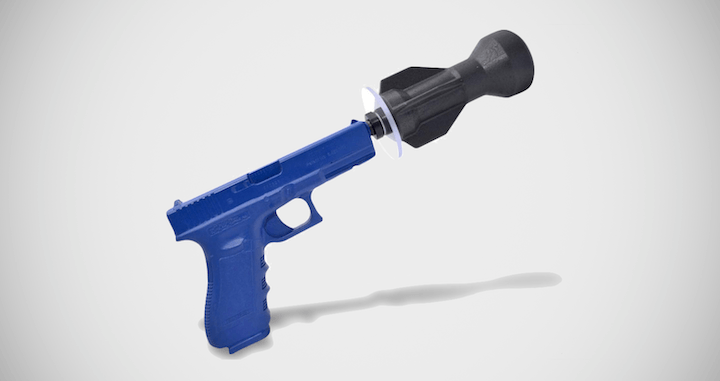 Personal Defense Weapon Accessory
