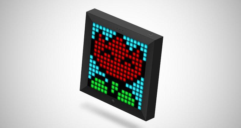 Divoom Pixel Art Digital Frame