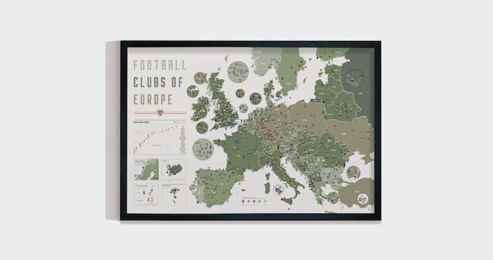 Football Club of Europe