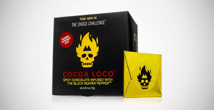 The Choco Challenge 2.0
