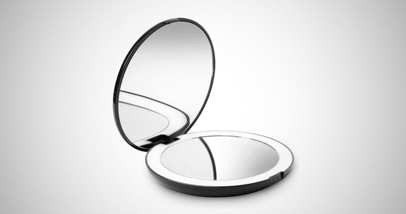 Fancii LED Lighted Makeup Mirror