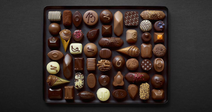 Neuhaus Belgian Chocolate Discovery Collection