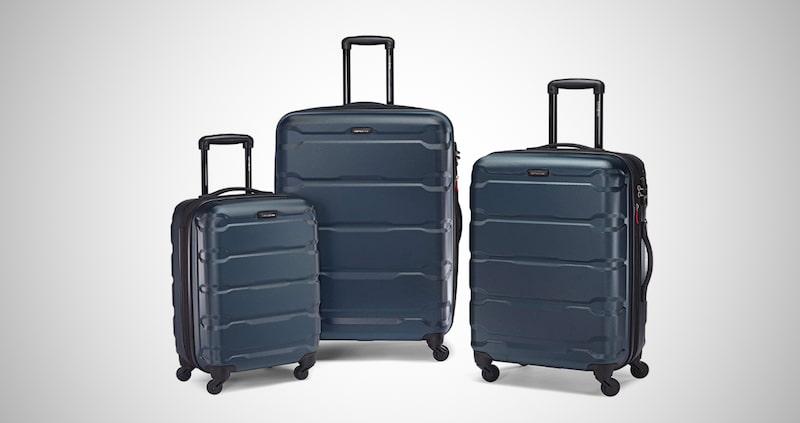 Samsonite Omni PC Luggage