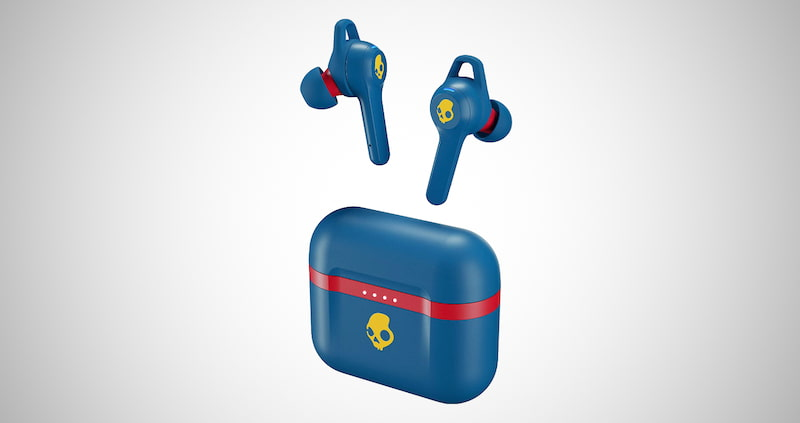 Skullcandy Indy Evo In-Ear Earbud