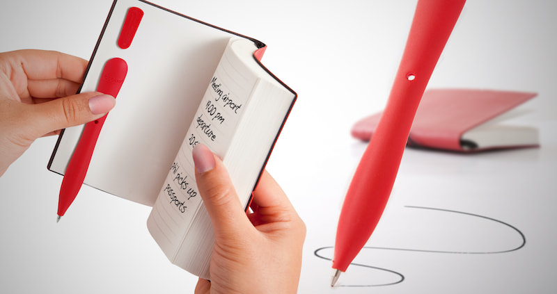 Bobino Bookmark Pen