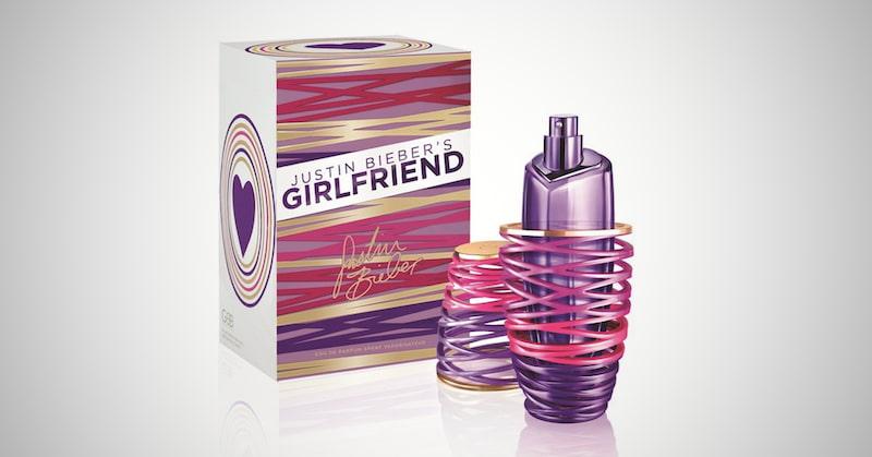 Justin Bieber Eau De Parfum Spray